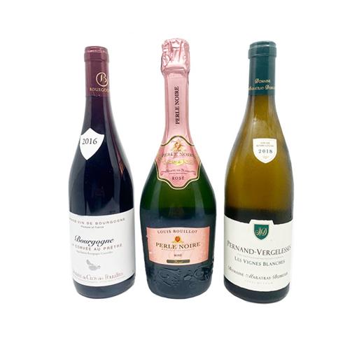 HKB wines